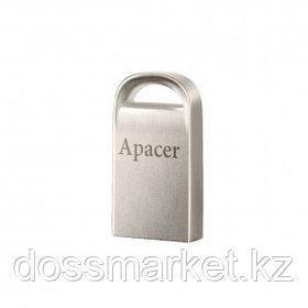 "USB-флешка 32 Gb, Apacer ""AH115"", USB 2.0, серая"