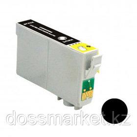 Картридж совместимый Epson Stylus Photo T0801BK для R265/R285/R360/RX560/RX585/RX685, черный