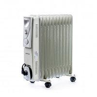 Радиатор масляный Otex D-11, 2,5 кВт, серый
