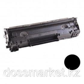 Картридж совместимый HP CF283X  для LaserJet Pro M201/M202/M225, черный