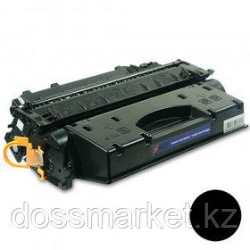 Картридж совместимый HP CE505X для LJ P2055, черный