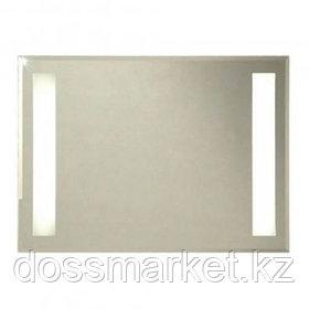 """Зеркало Континент """"Премьер Люкс"""", классическое, внутренняя подсветка, размер 740*535*20 мм"""