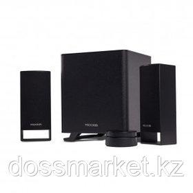 Акустическая система Microlab M-600ВТ, 40 Вт, 2RCA, Bluetooth, черная