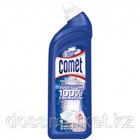 """Средство для уборки туалета Comet """"Полярный бриз"""", 700 мл"""