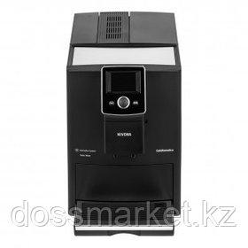 Кофемашина Nivona CafeRomatica NICR 820, зерновой, черная