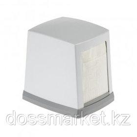 Салфетки для настольного диспенсера Murex, 1-слойные, 200 шт., белые