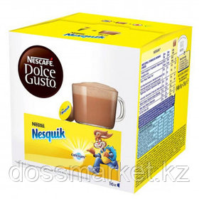 Кофе в капсулах Nescafe Dolce Gusto, Шоколад, 16 капсул