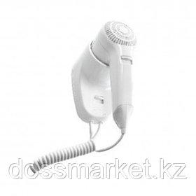 Фен для волос настенный Almacom HFD-1200A, белый