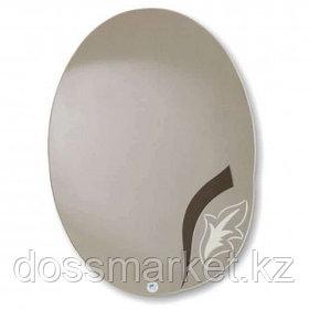 """Зеркало Континент """"Зара"""", размер 480*655 мм"""