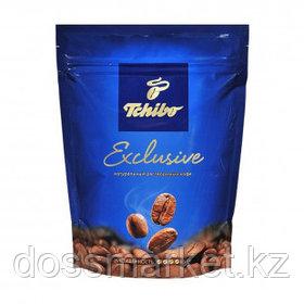 """Кофе растворимый Tchibo """"Exclusive"""", 75 гр, вакуумная упаковка"""