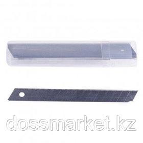 Запасные лезвия для канцелярских ножей OfficeSpace, 9 мм, 10 шт