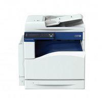 МФУ лазерное цветное Xerox DocuCentre SC2020 (принтер, копир, скан), 20 стр./мин