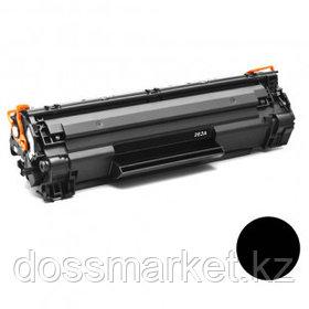 Картридж совместимый HP CF283A для LaserJet Pro M125, M126, M127, M128, M201, M225 черный