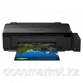 Принтер струйный цветной Epson L1800, A3+, 5760*1440 dpi, USB 2.0
