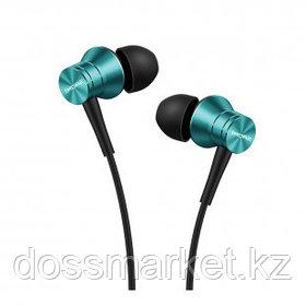"""Наушники-вкладыши 1MORE """"Piston Fit In-Ear E1009"""", диапазон частот 20-20000 Гц, синие"""