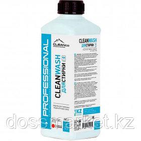 """Жидкий порошок для стирки Cleanco """"Clean wash"""", 1 кг"""