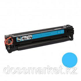Картридж совместимый HP CF211A для LJ Pro 200 Color M251/M276, голубой