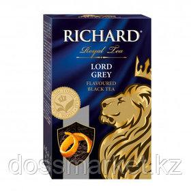 Чай Richard Lord Grey, черный, 90 гр, листовой