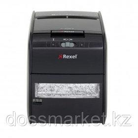 """Уничтожитель документов SHRo Rexel Auto+ 60X , (""""3"""" уровень секретности), 15 литров, 60 листов"""