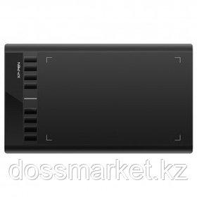 Планшет графический XP-Pen, Star 03 (V2), 360*210*8 мм, черный