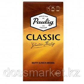 Кофе молотый Paulig Classic, средней обжарки, 250 гр