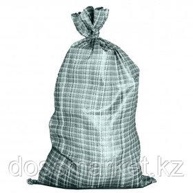 Мешки для строительного мусора, усиленный, размер 950*550 мм, серый