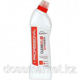 """Чистящее средство Cleanco """"CLEANGEL А11"""", антибактериальный, 750 гр"""