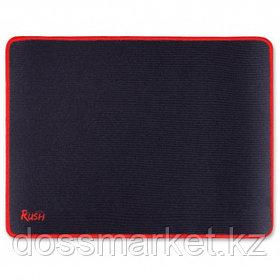 Коврик для мыши SmartBuy Rush Red cage, ткань, резиновая основа, 360*270*3 мм, цена за штуку