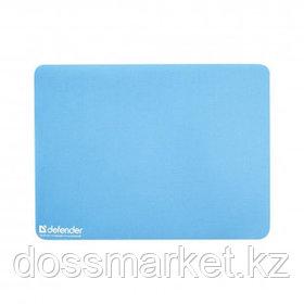 Коврик для мыши Defender Notebook microfiber, 300*225*1,2 мм, комбинированный
