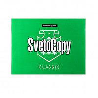 Бумага SvetoCopy, А4, 80 гр/м2, 500 листов в пачке