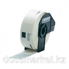 Этикетки адресные Brother DK-11201, 29*90 мм, белые