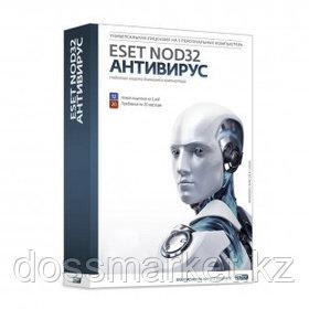 Антивирус Eset NOD32 Internet Security, 3 устройства, подписка на 12 мес./продление на 20 мес., Box