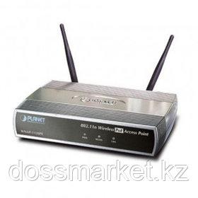 Wi-Fi точка доступа Planet WNAP-1120PE, 300М, 1LAN порт + 1WAN порт