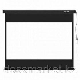 Настенный моторизованный экран Deluxe DLS-E229-185, 229*185 см