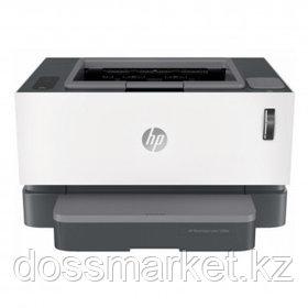 Принтер лазерный монохромный HP Neverstop Laser 1000a, A4, 20 стр/мин, USB 2.0