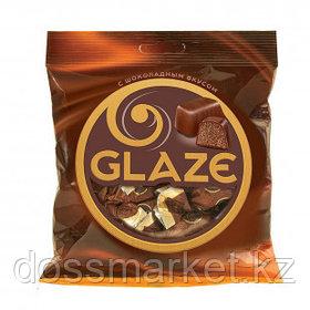 """Конфеты """"Глэйс"""", с шоколадным вкусом, 500 гр"""