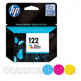 Картридж оригинальный HP CH562HE №122 для DJ 1050/2050/2050s, цветной