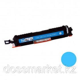 Картридж совместимый HP CF351A для CLJ Pro MFP M176N/M177FW, голубой