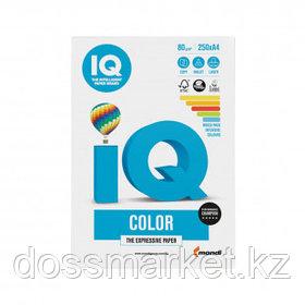 Бумага IQ Color Intensive Mixed Packs, А4, 80 г/м2, 250 листов, 5 цветов