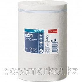 Полотенца бумажные с центральной вытяжкой Tork Advanced мини, 75 м, 2-х слойные, белые