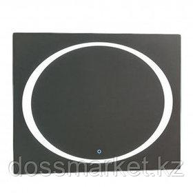 """Зеркало Континент """"Galaxy LED"""", размер 1000*800 мм"""