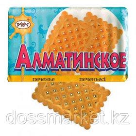 """Печенье Рахат """"Алматинское"""", сахарное, 220 гр"""