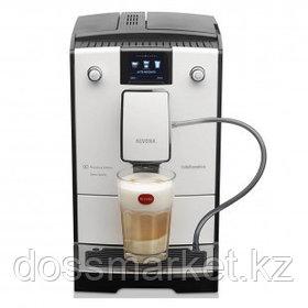 Кофемашина Nivona CafeRomatica NICR 779, зерновой, бело-черная