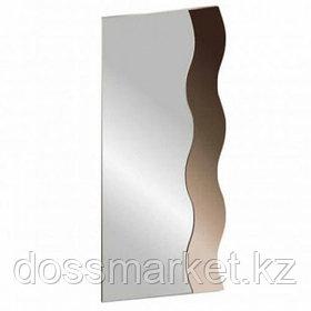 """Зеркало для прихожей Континент """"Барселона"""", классическое, размер 1275*495 мм"""