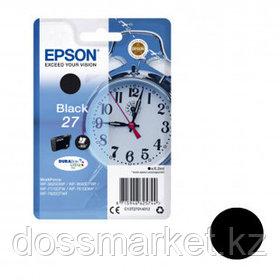 Картридж оригинальный Epson DURABrite Ultra для WF-7110/7210/7610/7620/7710/7720, черный