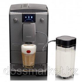 Кофемашина Nivona CafeRomatica NICR 789, зерновой, антрацитовая