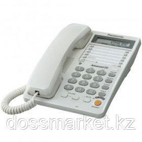 """Телефон проводной Panasonic """"KX-TS2365 RUW"""", белый"""