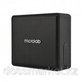 Колонки Microlab D15, Bluetooth, черные