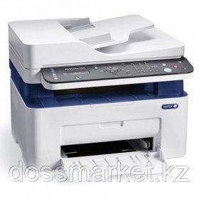 "МФУ лазерное Xerox ""3025NI""  (принтер, сканер, копирование, факс), А4, 20 стр/мин"