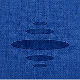 """Ежедневник недатированный Berlingo """"Color Zone"""", A5, 136 л., с резинкой, синий, фото 2"""